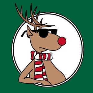 reindeer cool
