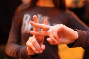 Hashtag-Hands