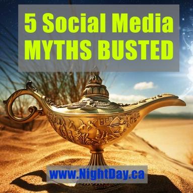 Myths Insta
